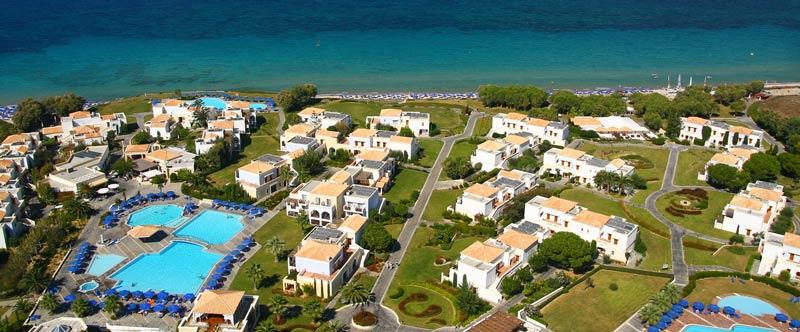 Neptune Hotels Resort Convention Centre Spa Kos Griechenland