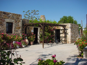 Traditional Greek Houses antimachia - nostalgia travel agency in kos island, dodecanese greece