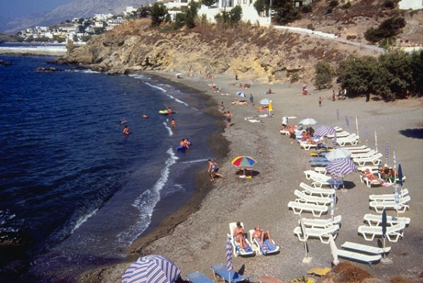 Kalymnos - Beautifull beaches.