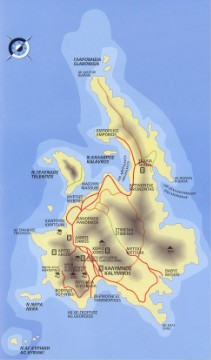 Kalymnos Sponge divers island